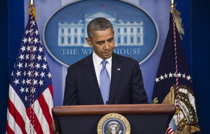 President Barack Obama was defiant to the Republican-led Congress in his State of the Union Address.