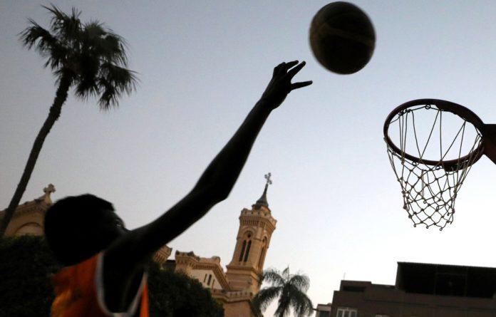 (Mohamed Abd El/Reuters)