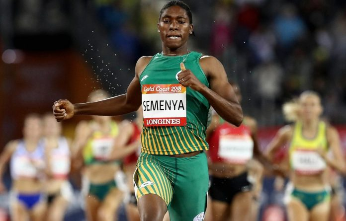 The two-time Olympic gold medallist and Athletics SA is asking the court to declare testosterone regulations that the International Association of Athletics Federations implemented last year as discriminatory.