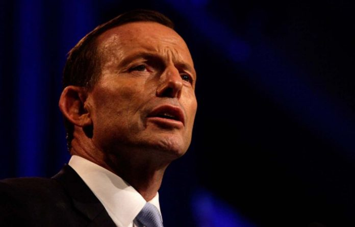 Despite Australia's Prime Minister Tony Abbott's climate change denialism dictating the country's green policies