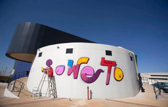 Soweto has long been a cosmopolitan centre of political and artistic life. The new Soweto Theatre complex is part of an ambitious redevelopment plan.