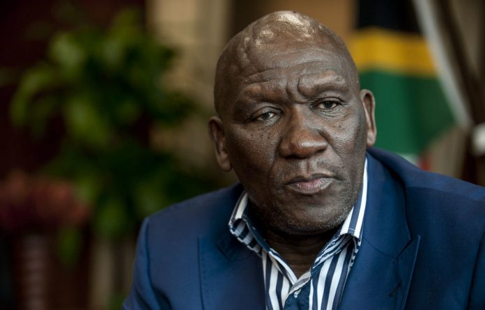 A spokesperson for Cele said he would provide details soon on the outcome of the meeting.