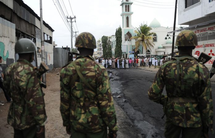 A local official called for the military to be sent to the Tana Delta area as the police struggled to defuse tension between the Pokomo and Orma communities.