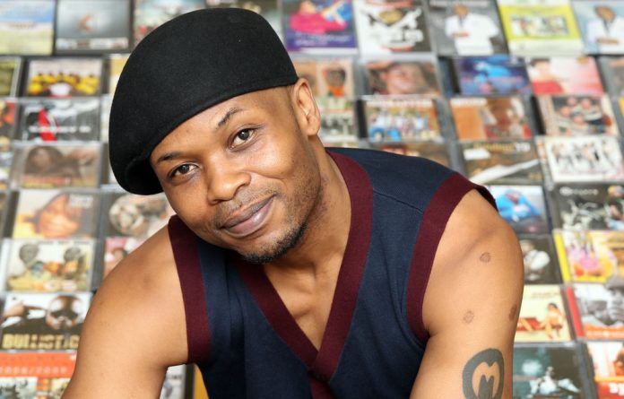 Searching: Before the city's own brand of kwaito even existed