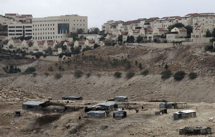 A reference to the 'fact' that Israeli settlements on the West Bank are not illegal will cause readers to stop reading on the basis that the rest of the article is simply predictable