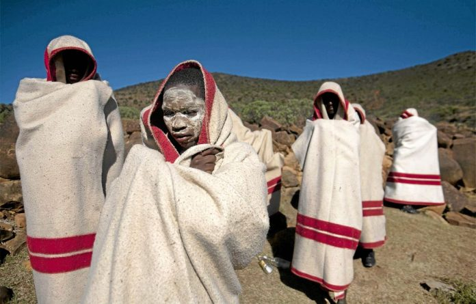Three initiates have sufferred burn injuries in an incident at an initiation school in the Eastern Cape.