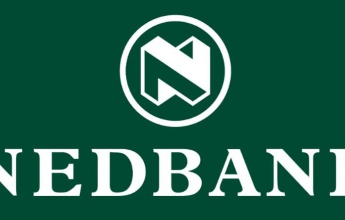 Nedbank did not allude to KPMG's reported links to various governance scandals.