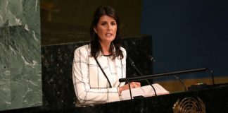 Nikki Haley's is the latest resignation in a turbulent White House
