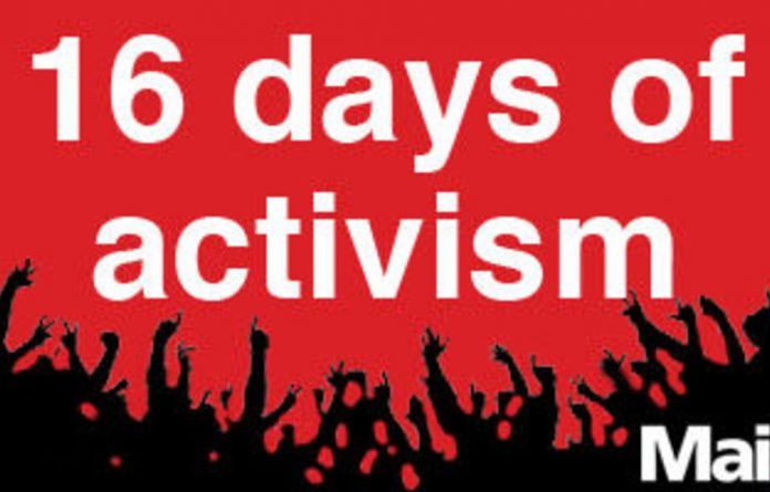 Last week marked the start of the annual United Nations campaign for 16 days of activism for no violence against women and children but token actions by politicians will do nothing to resolve the crisis.