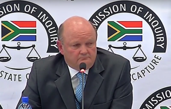 """""""It was clear from the inquiries directed by the minister and their adviser … that their main concern was the Oakbay accounts. They wanted to secure an outcome favourable to Oakbay"""