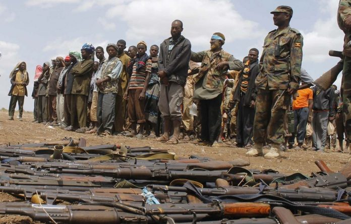 Kenyan troops say they have taken control of Kismayo