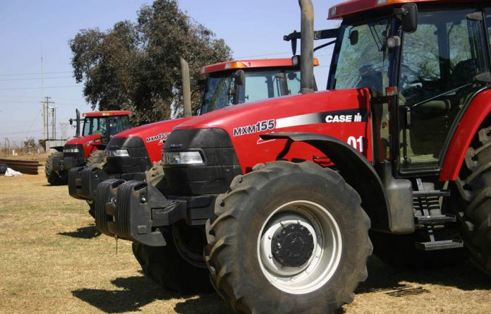 The farmer training project has led to the establishment of 15 commercial farmers