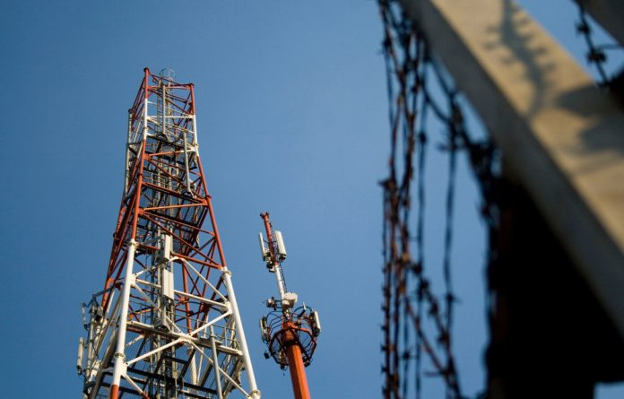 The state wants a rapid roll-out but is sitting on substantial unused spectrum.