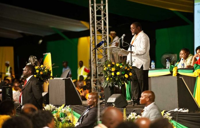 Shenanigans at branch level were in part responsible for the re-election of most of the ANC's senior leaders