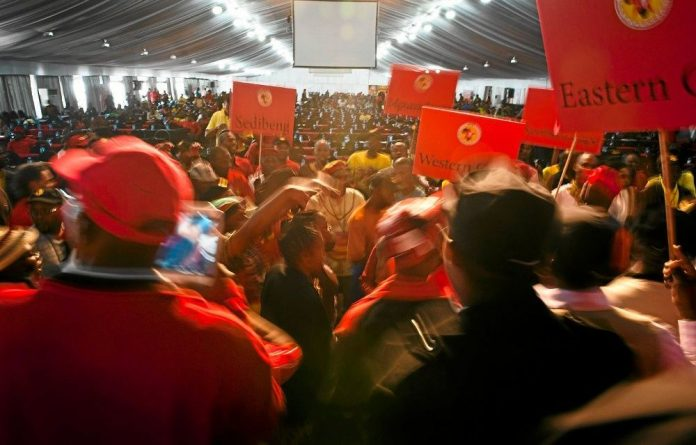 Zuma has betrayed the National Union of Metalworkers of South Africa