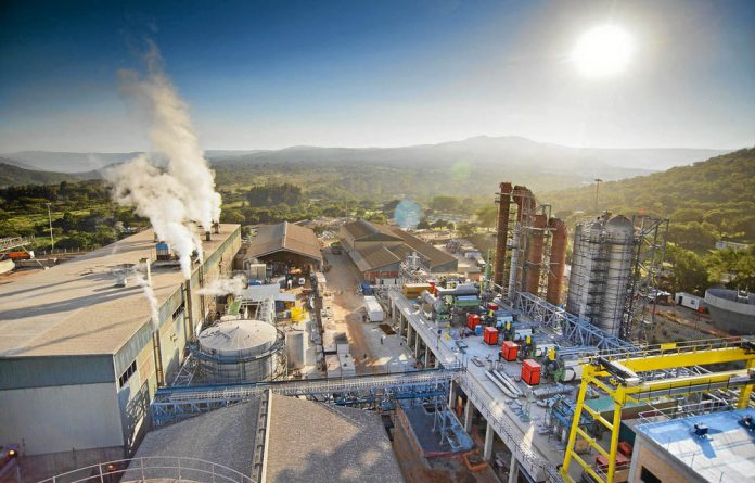 Sappi is increasing its focus on dissolving pulp