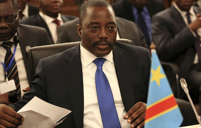Critics worry President Kabila is trying to ensure his favoured successor