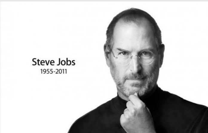 Apple founder Steve Jobs is the subject of jOBS