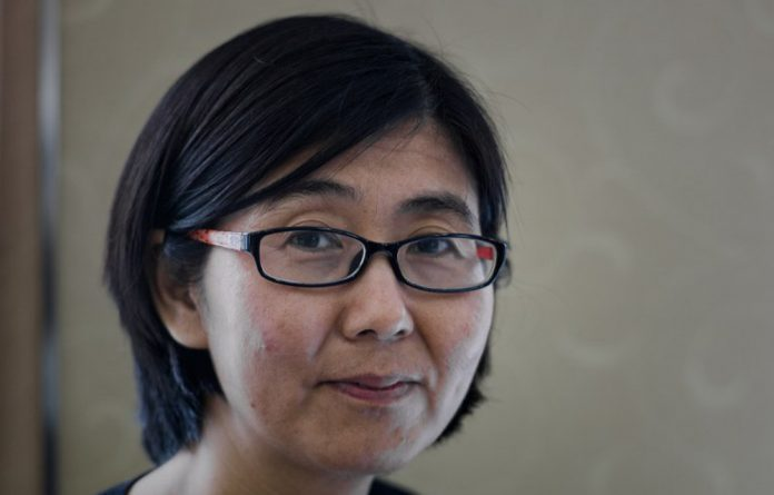 Wang Yu is the latest human rights lawyer in China to be arrested in an unprecedented crackdown.
