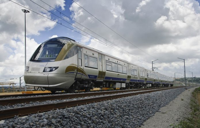 Worth the effort: the value of the rail system to the economy of Gauteng and the country is huge