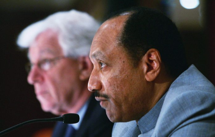 The latest sanctions against Mohammed bin Hammam come after a year-long audit that has revealed