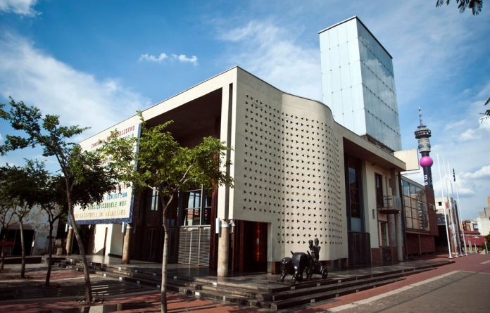 Judge Raymond Zondo has been appointed to the Constitutional Court.