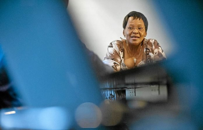 Nomvula Mokonyane said the cabinet was concerned that appeals were now being made by minority rights groups to other countries for protection against expropriation without compensation.