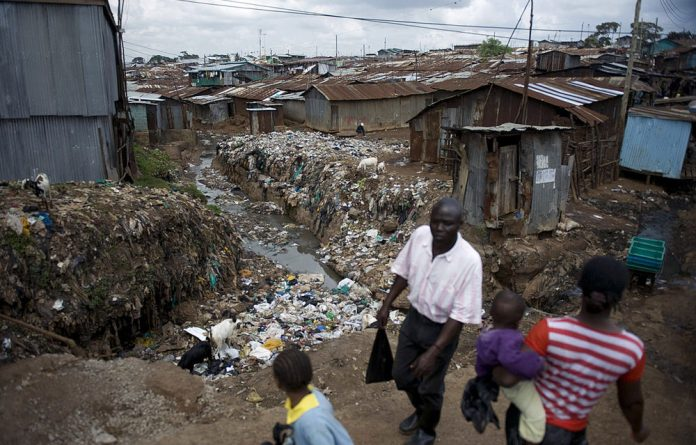 The reasoning behind industrial policies was that intrusive governments were the main causes of poor economic performances of African countries.