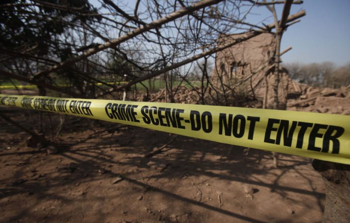 Mhlongo's murder follows that of ANC activist Lungisani Mnguni