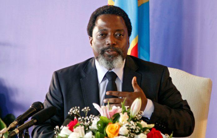 There is no doubt that the the DRC's December 23 election will be a close contest. But Joseph Kabila and his placeholder have one major advantage over their rivals.