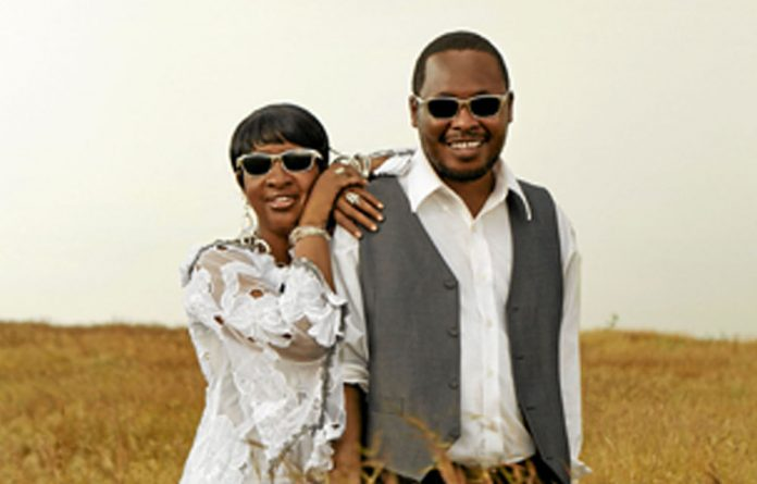 Amadou & Mariam have returned with their new album Folila.