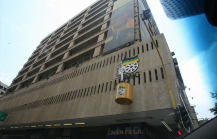 The DA plans to march on Luthuli House in Johannesburg on February 4.
