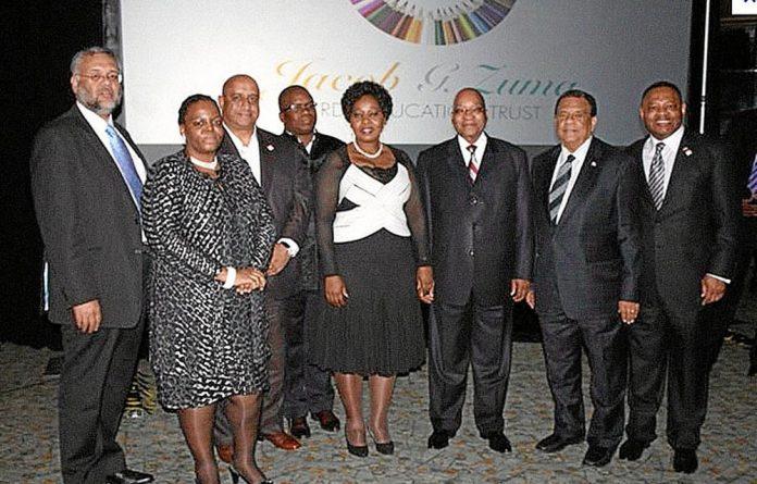 African Access Holdings' Shaun Battlemann