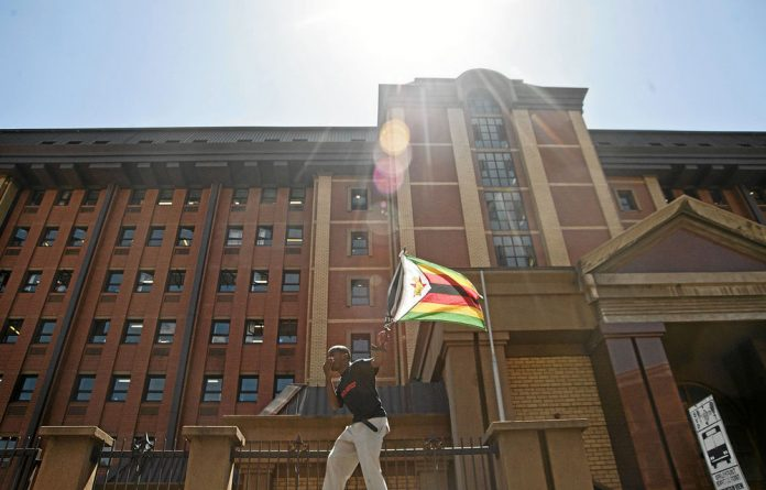 In just more than a week the Judicial Service Commission will have a chance to appoint a woman to the highest court in the land.