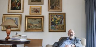 Francis Antonie