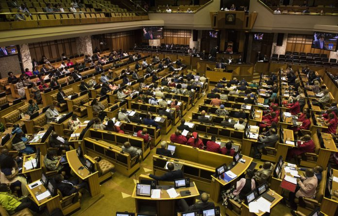 The longer constituency period will