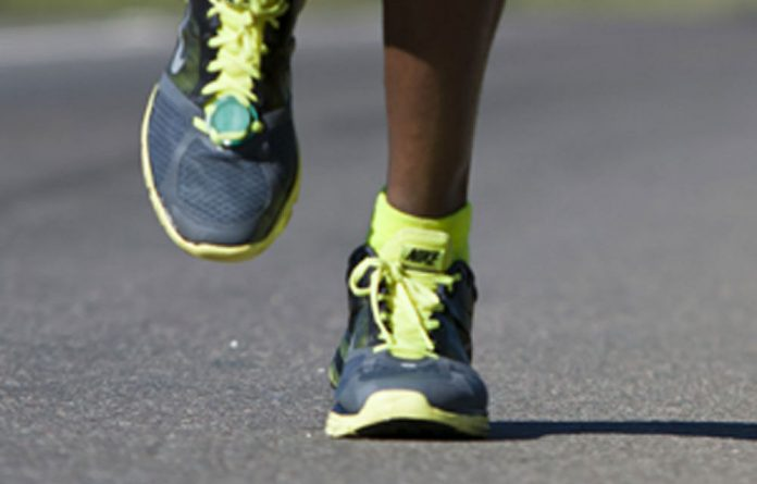 Ludwick Mamabolo has broken the foreign stranglehold on the Comrades Marathon to win the 89km