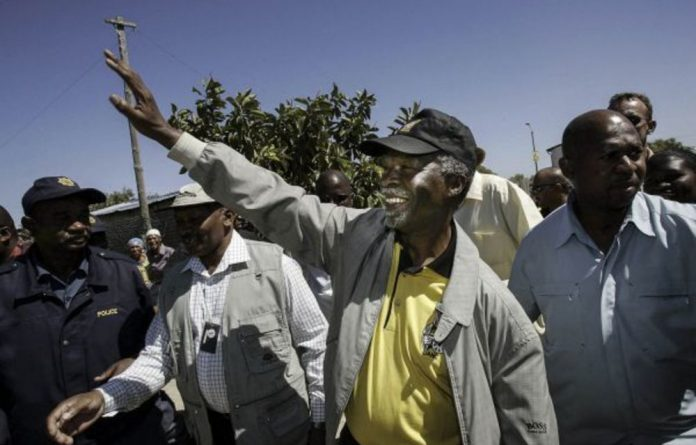 Many in the ANC agree that the party needs former president Thabo Mbeki to bolster its legitimacy.