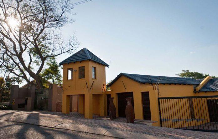 Huge monthly repayments on Bongi Ngema-Zuma's Pretoria house raises questions.