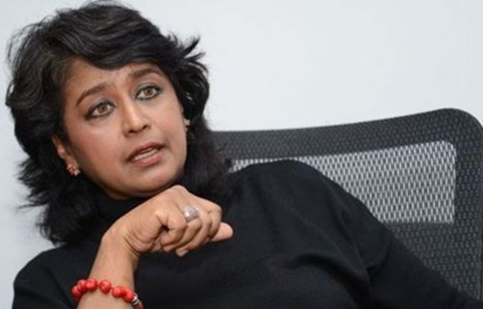 President Ameenah Gurib-Fakim is an internationally renowned scientist and biologist.