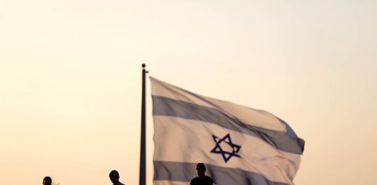 'Israeli academics and institutions have been central in planning