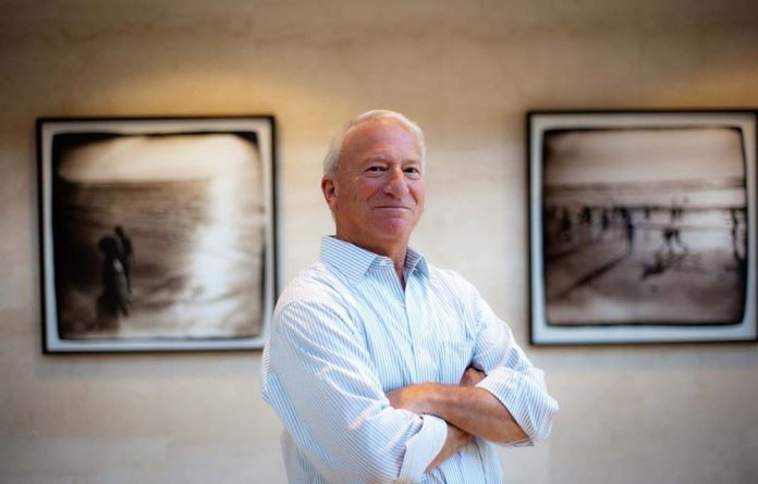 Retired US labour leader Andy Stern has warned of the dangers of unions losing touch with their members.