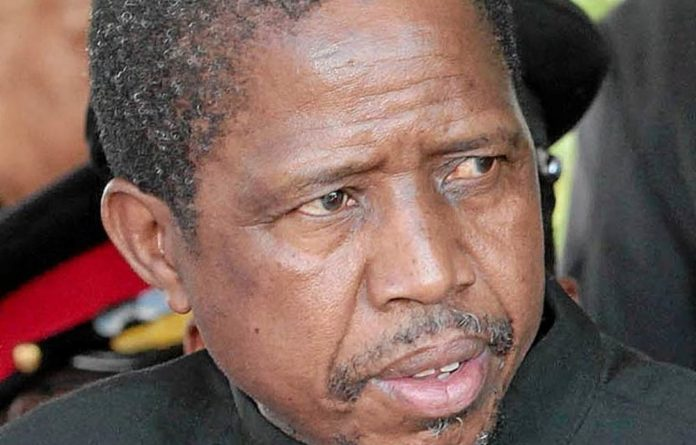 A Zambian high court has found in favour of Edgar Lungu as the duly elected presidential candidate for the ruling Patriotic Front.
