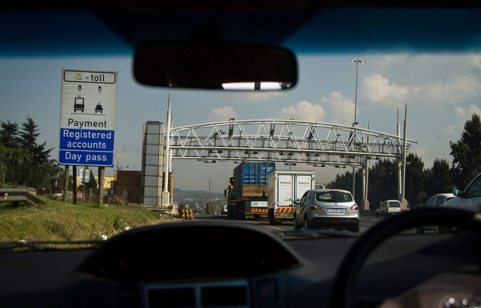 Not paying toll fees is against the law