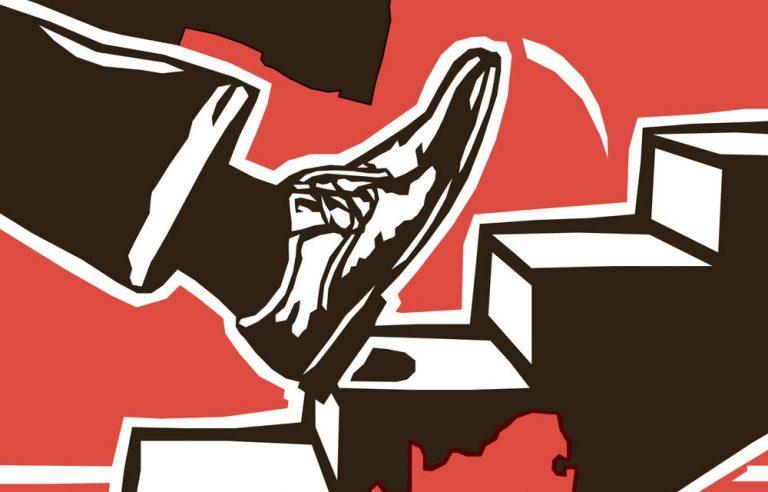 Disintegrating state capacity is a betrayal of democracy