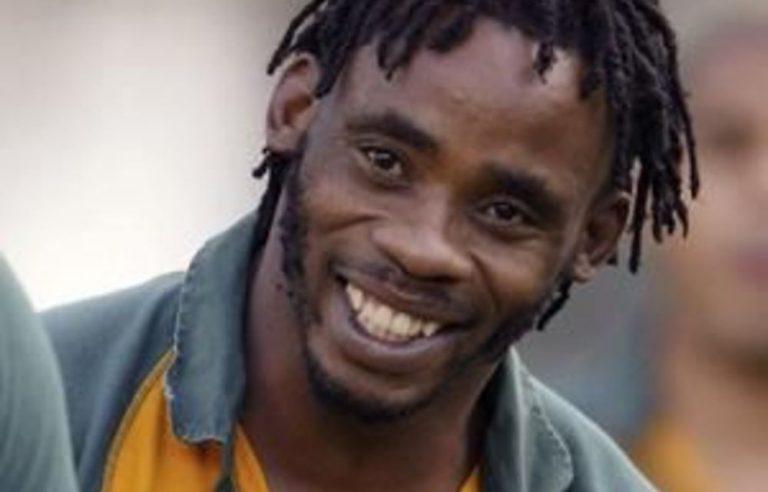 Former Springbok Solly Tyibilika shot dead