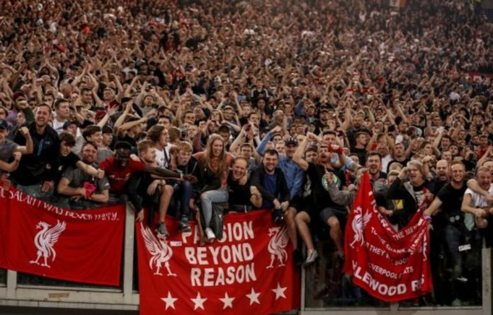Liverpool fans can look forward to a cracker of a final when their team plays Real Madrid in Kiev.