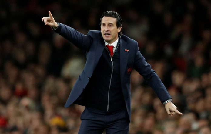 Arsenal manager Unai Emery hinted signings are possible this month as the transfer window reopens.