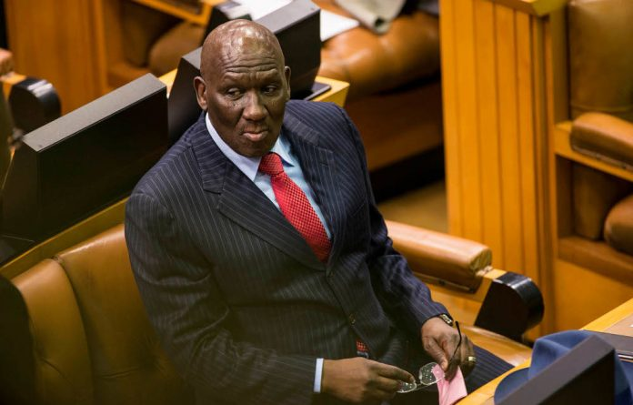 Bheki Cele is expected to use his influence in KwaZulu-Natal to bolster Cyril Ramaphosa's bid for the ANC presidency.