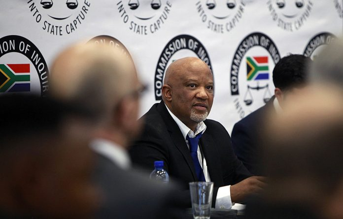 Former deputy finance minister Mcebisi Jonas has defended his testimony before the Zondo commission of inquiry into state capture.